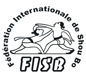 Shou Bo International Official Logo